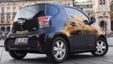 Toyota a lansat noile iQ si Urban Cruiser in Romania12069