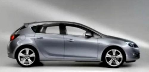 Galerie Video: Totul despre noul Opel Astra12066