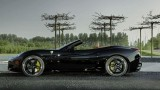 Edo Competition modifica Ferrari California12038
