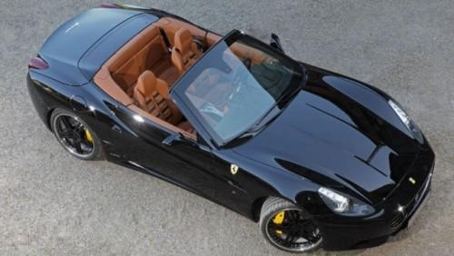 Edo Competition modifica Ferrari California12039
