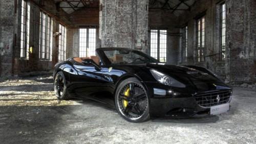 Edo Competition modifica Ferrari California12040