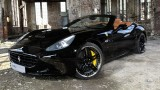 Edo Competition modifica Ferrari California12025