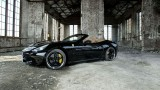 Edo Competition modifica Ferrari California12026