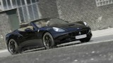 Edo Competition modifica Ferrari California12030