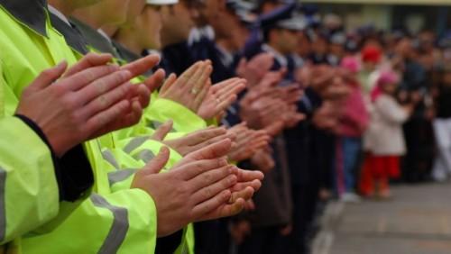 Un politist beat la volan a ucis un pieton12021