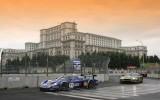 Etapa de FIA GT de la Bucuresti a fost anulata in favoarea Budapestei12016
