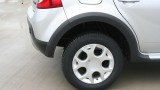 Dacia Sandero Stepway, in Romania de la 9.200 euro cu TVA12012