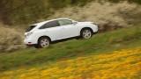 Noul Lexus RX 450h a fost lansat in Romania11986