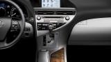Noul Lexus RX 450h a fost lansat in Romania11993