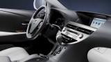 Noul Lexus RX 450h a fost lansat in Romania11995