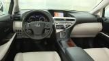 Noul Lexus RX 450h a fost lansat in Romania11998
