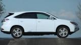 Noul Lexus RX 450h a fost lansat in Romania11982
