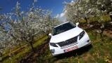 Noul Lexus RX 450h a fost lansat in Romania11987