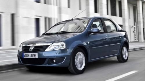 Dacia si-a dublat vanzarile in Europa11972