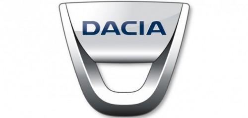 Cota europeana de piata a grupului Dacia a urcat in mai la 2%, egaland grupul Nissan11971