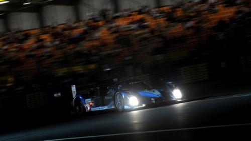 Le Mans: Rezultate intermediare dupa 13 ore11932