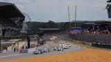 S-a dat startul la Le Mans in editia 2009 a cursei de 24 de ore11931