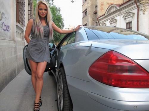 EXCLUSIV: Vedete si masini- Andreea Antonescu11928