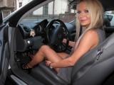 EXCLUSIV: Vedete si masini- Andreea Antonescu11926