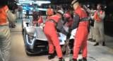 VIDEO: Masina Audi de la Le Mans11920