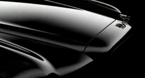 VIDEO: Teaser la Bentley Arnage11882