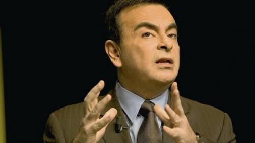Carlos Ghosn cere eliminarea primei de casare11878