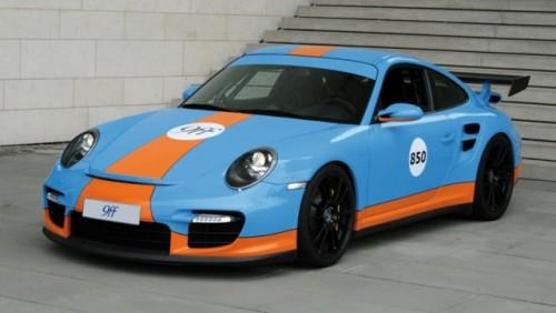 Porsche 911 GT2 de 850 CP preparat de 9ff11869