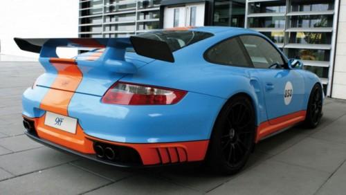 Porsche 911 GT2 de 850 CP preparat de 9ff11871