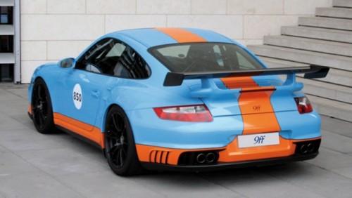 Porsche 911 GT2 de 850 CP preparat de 9ff11873