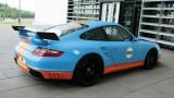 Porsche 911 GT2 de 850 CP preparat de 9ff11875