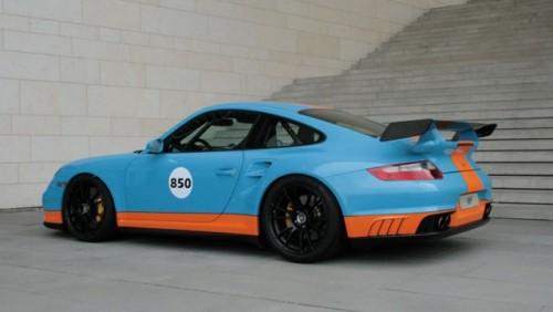Porsche 911 GT2 de 850 CP preparat de 9ff11876