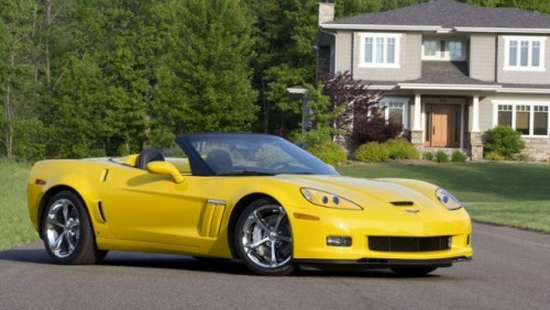 Corvette Grand Sport este lansat oficial11859