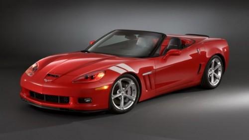 Corvette Grand Sport este lansat oficial11861