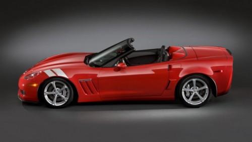 Corvette Grand Sport este lansat oficial11862