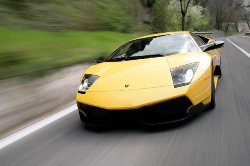 Lamborghini in criza11820