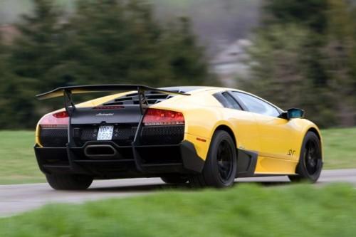 Lamborghini in criza11830