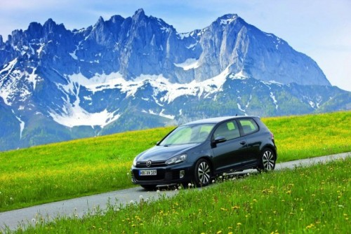 VW Golf GTD: informatii complete11792