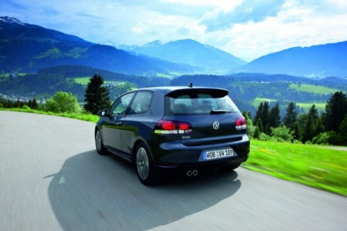 VW Golf GTD: informatii complete11793