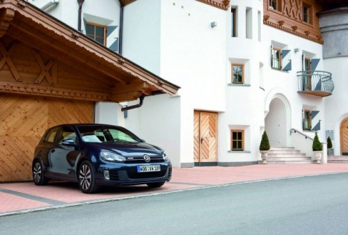 VW Golf GTD: informatii complete11795