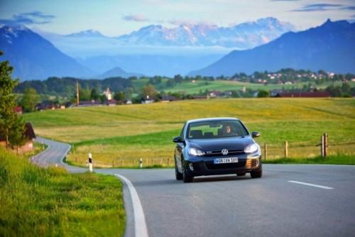 VW Golf GTD: informatii complete11804