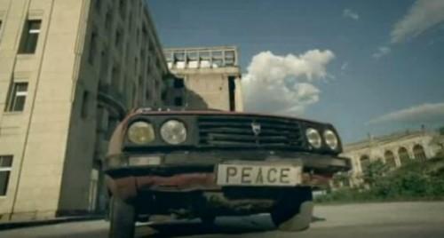 VIDEO: Dacia 1310 apare in videoclipul 'Peace', Depeche Mode11767