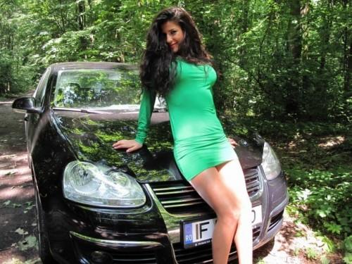 EXCLUSIV: Fetele de la masini.ro (5)11745