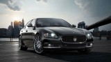 Maserati Quattroporte Sport GT S, cea mai tare limuzina11736