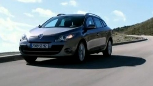 VIDEO: Renault Megane Sport Tourer11722
