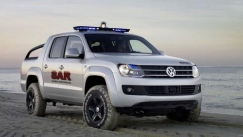 Amarok este numele primului pick-up Volkswagen11706