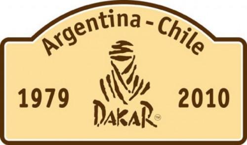 Raliul Dakar 2010 se va disputa in Argentina si Chile11701