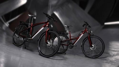 Mercedes a lansat o noua gama de biciclete11639