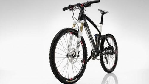 Mercedes a lansat o noua gama de biciclete11649