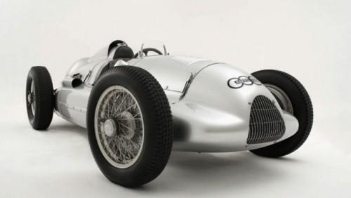 Masina lui Hitler valoreaza 6.4 milioane euro11631