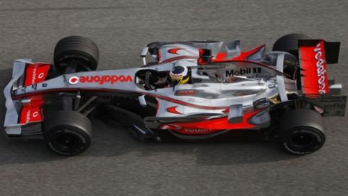 Interviu cu seful McLaren: 'Ne putem lua gandul de la sezonul 2009'11607